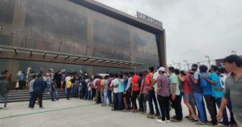 Kerala cinema halls open