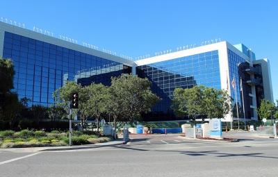 VMware CEO Gelsinger takes