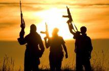 4 soldiers injured in Kashmir terror