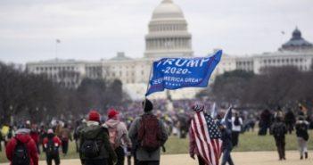 Political Violence in Washington