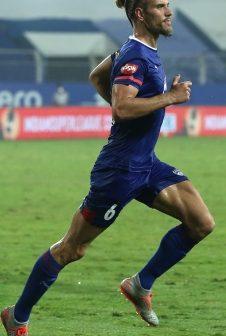 Late Paartalu goal helps Bengaluru