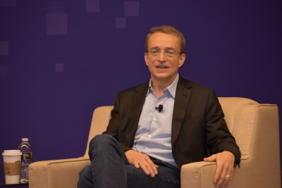 VMware CEO Gelsinger to become Intel CEO