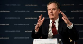 US claims Austria, Spain, UK digital taxes discriminate