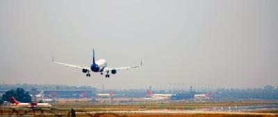 Ahmedabad, Mangaluru, Lucknow airports