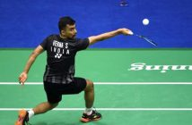 Sameer Verma eases into Thailand