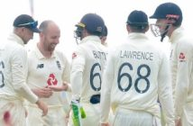 Root double ton headlines England's