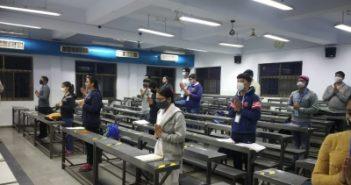 Coaching centres in Kota re-open