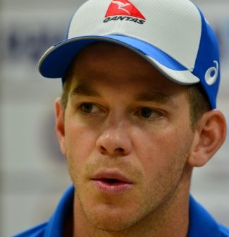 Paine loses focus while trying