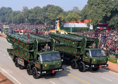 Disruption of R-Day Parade