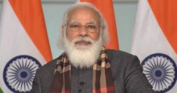 Modi top choice for PM in 5 poll