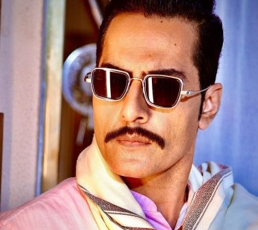 Sudhanshu Pandey: I will always