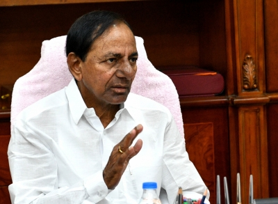 Is Telangana set to hand over
