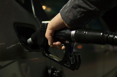 Fuel prices rise again,