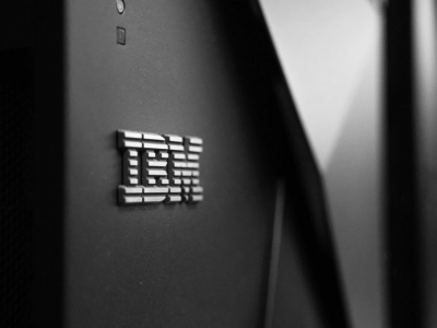 IBM stock down after weak Q4 growth