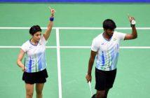 Thailand Open: Satwiksairaj-Ashwini enter