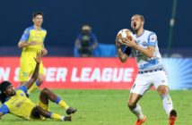 Unlucky Kerala share spoils with