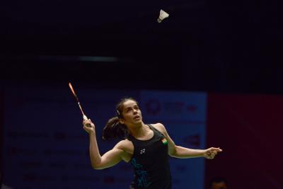 Thailand Open: Saina, Srikanth out