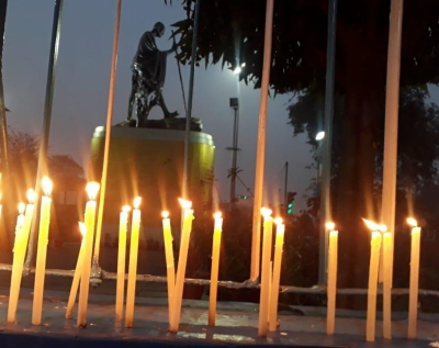 Badaun rape victim's husband