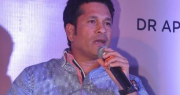 Cricket never discriminates: Tendulkar