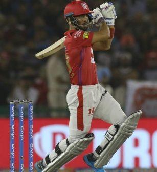 Syed Mushtaq Ali T20: Punjab,
