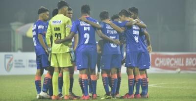 I-League: Sudeva aim for first win