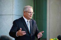 Australian PM urged to rebuke lawmaker