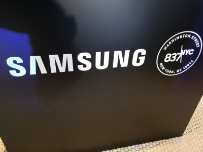 Samsung to unveil new shareholder