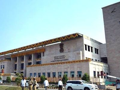 Andhra High Court quashes Amaravati
