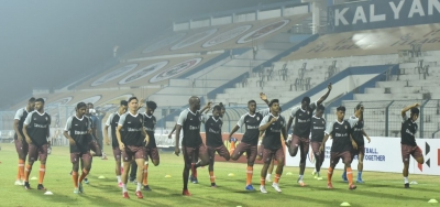 I-League: Punjab looking to build on
