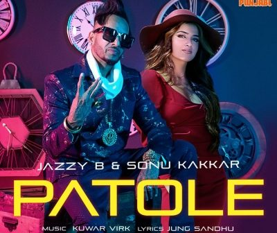 Jazzy B, Sonu Kakkar come together