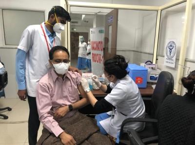 AIIMS: After Lancet's study hesitation