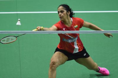 Dramatic reversal: Saina, Prannoy