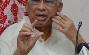 Ex-Assam CM Gogoi among 15 from
