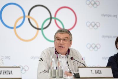 No plan B, Tokyo Olympics on