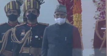 India celebrates R-Day,