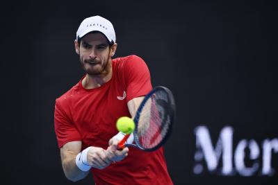 Andy Murray opts out of Australian