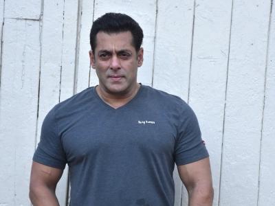 Blackbuck poaching: Salman