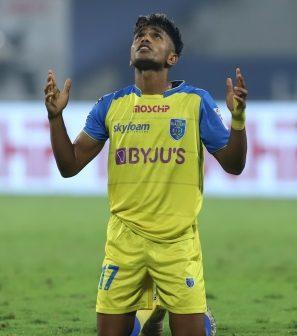 ISL: 10-man FC Goa hold Kerala