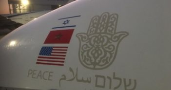 Israel, Morocco sign aviation deal