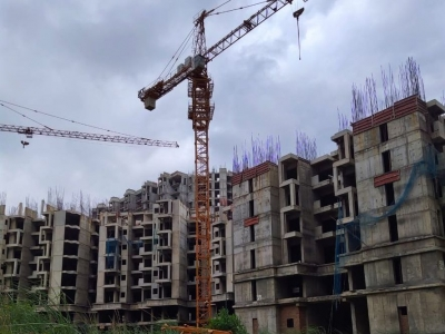 Indian realty witness PE investments