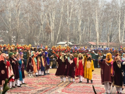 JK Tourism to participate in first-ever