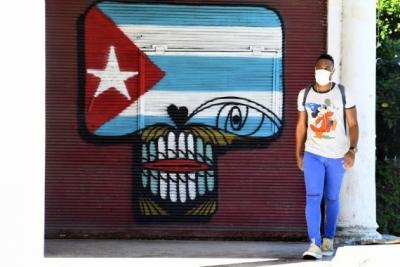 US designates Cuba as 'State