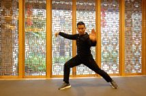 Tony Jaa: For me, Hanuman