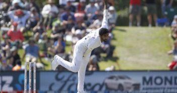 4th Test: Sans Bumrah, pacers'