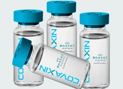 Bharat Biotech inks dea