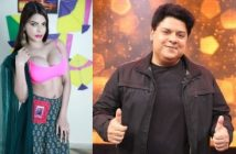 Sherlyn Chopra: Sajid Khan should
