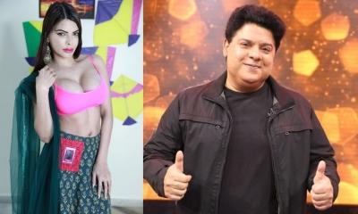 Sherlyn Chopra: Sajid Khan should