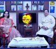 'जय महाराष्ट्र' कार्यक्रमात लेखक कवी प्रवीण