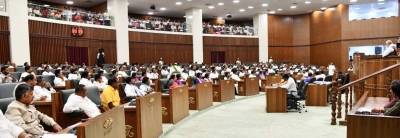 Andhra releases annual welfare