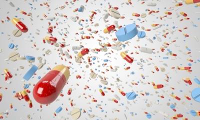 Substandard antibiotics seized in Andhra